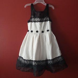 Newberry Dress Sz 7